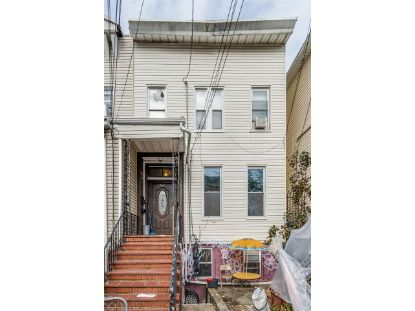 56 JEWETT AVE Jersey City, NJ MLS# 202025964