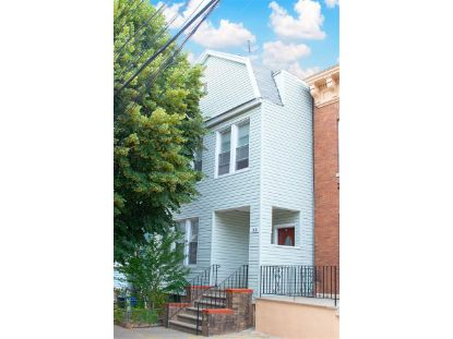 160 VAN NOSTRAND AVE Jersey City, NJ MLS# 202026352