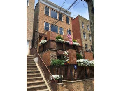 69 CLIFTON PL Jersey City, NJ MLS# 202026841