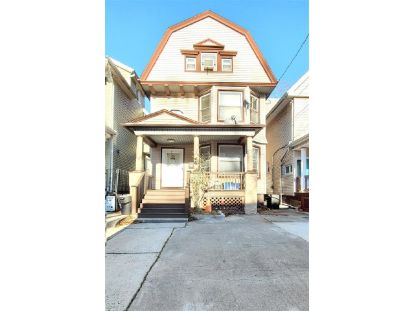 146 JEWETT AVE Jersey City, NJ MLS# 202027718