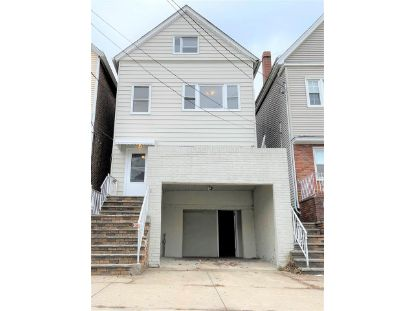 277 AVENUE C Bayonne, NJ MLS# 202028440