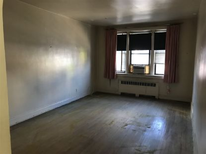 104-106 PALISADE AVE, Unit A1 Jersey City, NJ MLS# 210000121