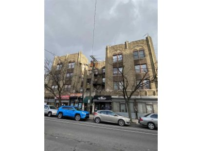 124 STORMS AVE, Unit 4N Jersey City, NJ MLS# 210000646