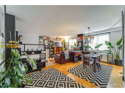 225 ST PAULS AVE, Unit 12M Jersey City, NJ MLS# 210000873