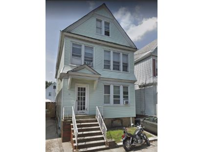 16 WASHINGTON PARKWAY Bayonne, NJ MLS# 210001481