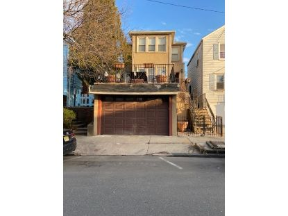182 COLUMBIA AVE Jersey City, NJ MLS# 210001713