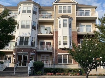 201 WEST 30TH ST, Unit 407 Bayonne, NJ MLS# 210001861