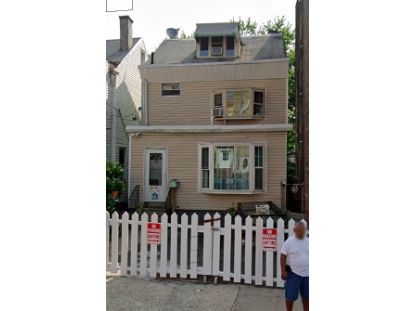 110 STORMS AVE Jersey City, NJ MLS# 210003068