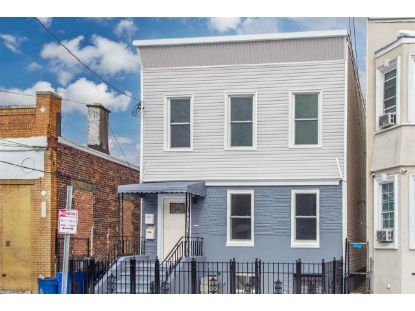 80 BELMONT AVE Jersey City, NJ MLS# 210003791
