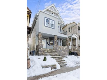 55 BIDWELL AVE Jersey City, NJ MLS# 210004320