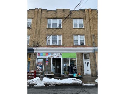 247 OLD BERGEN RD Jersey City, NJ MLS# 210004351