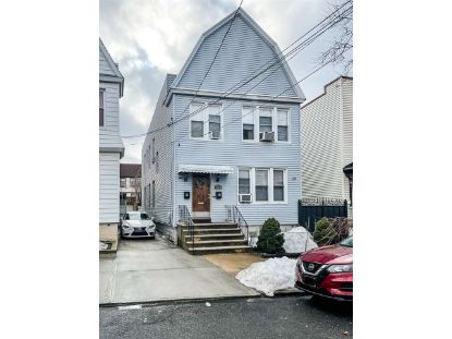 353 VAN NOSTRAND AVE Jersey City, NJ MLS# 210004740
