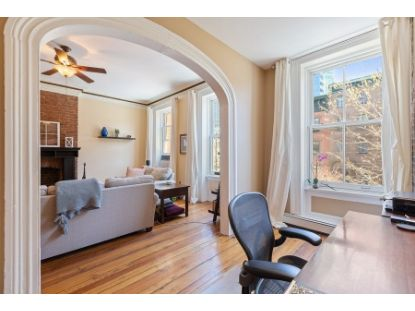 209 WASHINGTON ST, Unit #3 Jersey City, NJ MLS# 210008602
