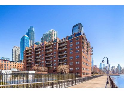 1 GREENE ST, Unit #310 Jersey City, NJ MLS# 210008645