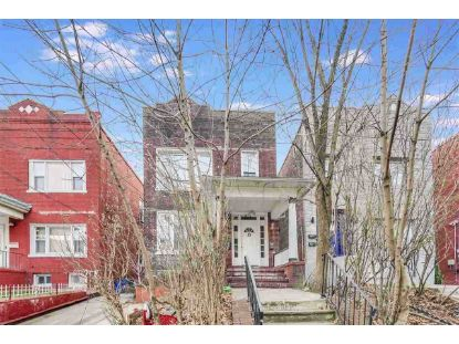 13 WOODLAWN AVE Jersey City, NJ MLS# 210011662