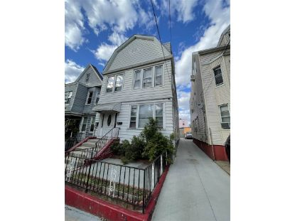 344 ARMSTRONG AVE Jersey City, NJ MLS# 210011685