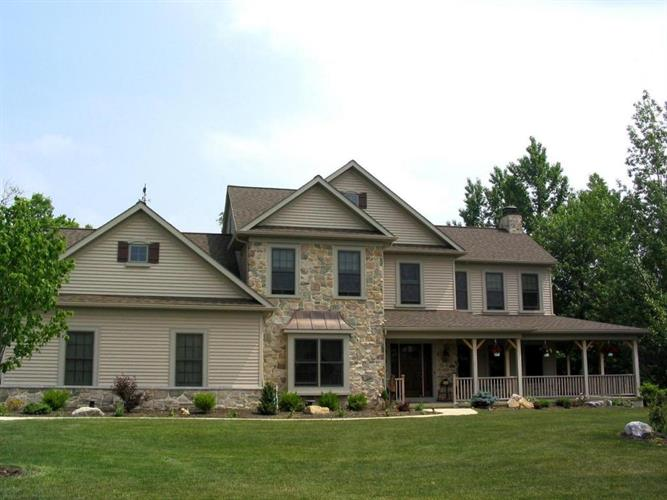 0 DEERFIELD DRIVE, East Earl, PA 17519