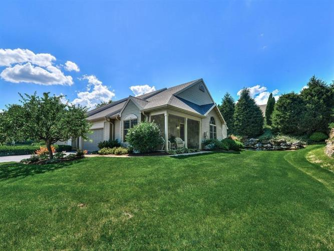 86 DEER FORD DRIVE, Lancaster, PA 17601