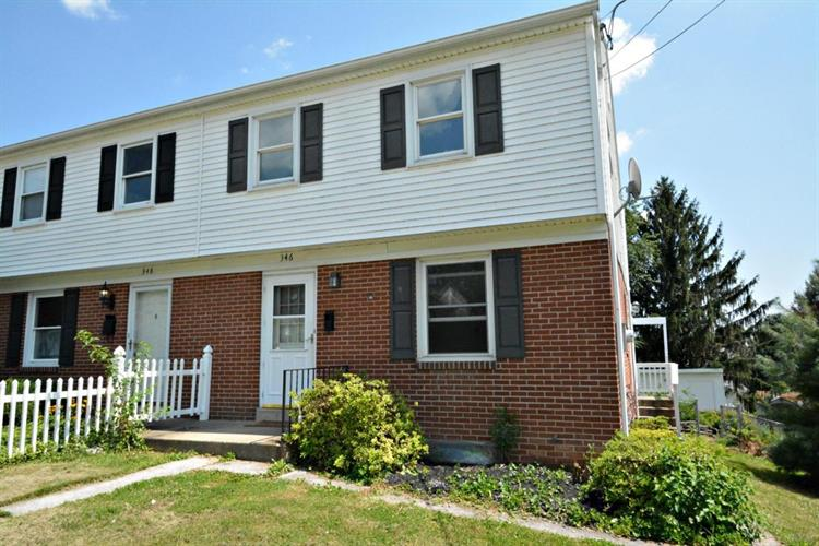 346 MAPLE STREET, Columbia, PA 17512