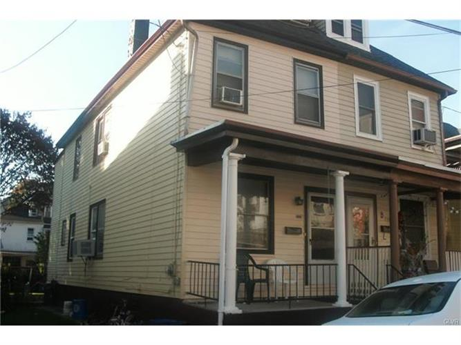 724 Pearl Street, Easton, PA 18042