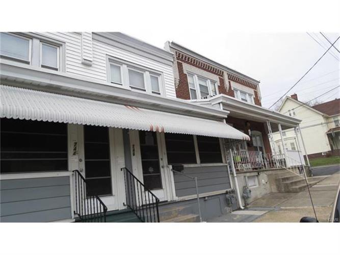 746 North 16th Street, Allentown, PA 18102