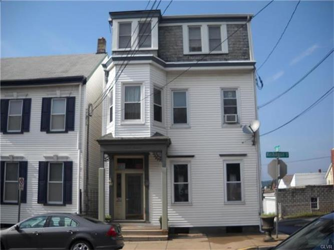 713 Washington Street, Easton, PA 18042