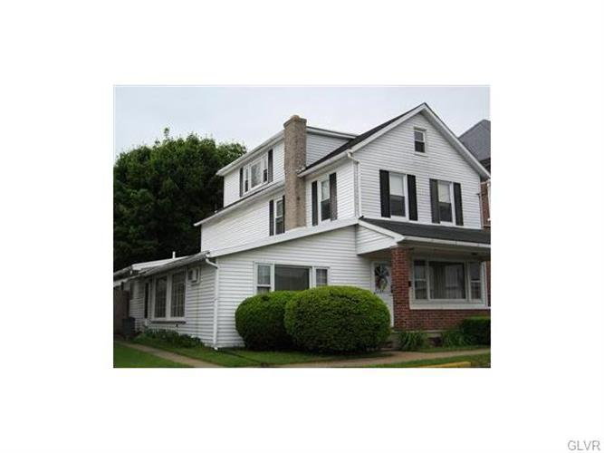 3019 South 2nd Street, Whitehall, PA 18052