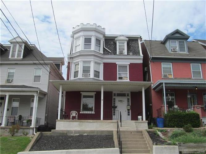210 North 7Th Street, Easton, PA 18042