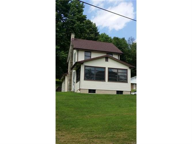 0 Union Hill Road, Franklin, PA 18235