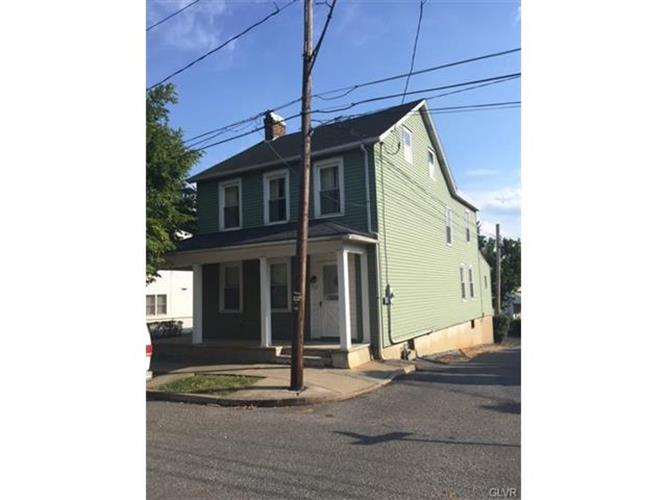 67 West Fairview, Bethlehem, PA 18018