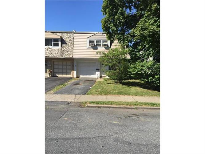 734 North Lacrosse Street, Allentown, PA 18109