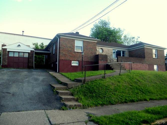 1540 Liberty Street, Easton, PA 18042