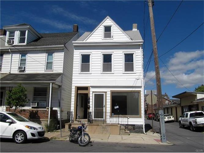1229 Butler Street, Easton, PA 18042