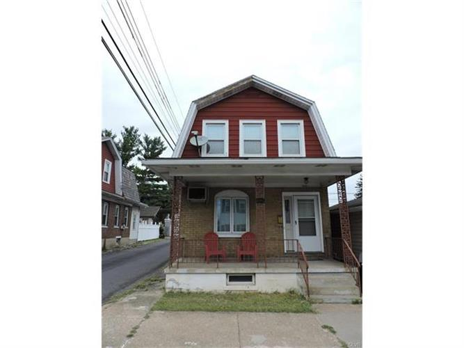 1621 Ferry Street, Easton, PA 18042