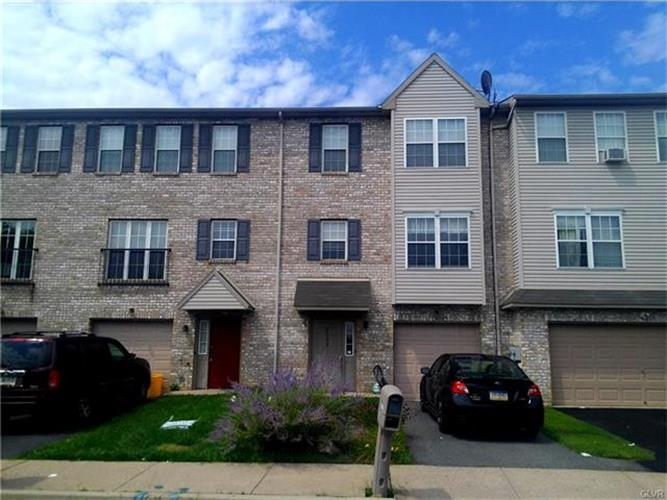 2603 Chestnut Lane, Easton, PA 18040