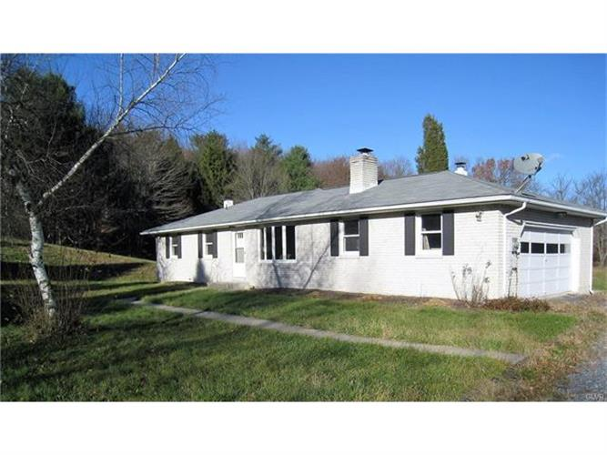 1280 Wood View Road, Eldred, PA 18058