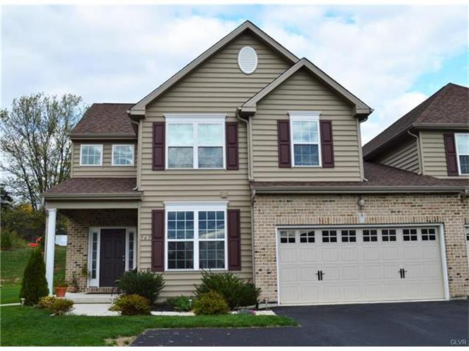 767 Swallow Tail Lane, Upper Macungie Twp, PA 18031