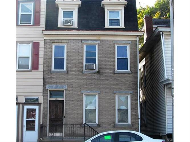 708 NORTHAMPTON Street, Easton, PA 18042