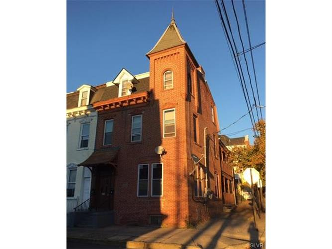 301 North 2nd Street, Allentown, PA 18102
