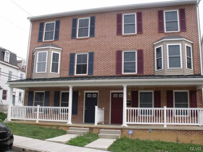 425 North Street, Allentown, PA 18102