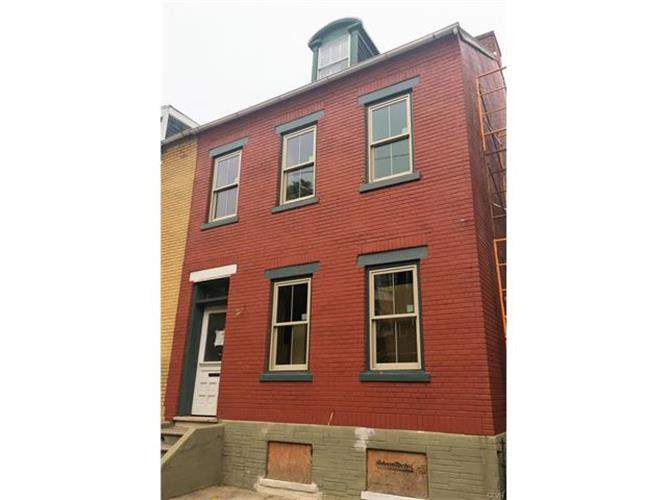 427 North 6th Street, Allentown, PA 18102