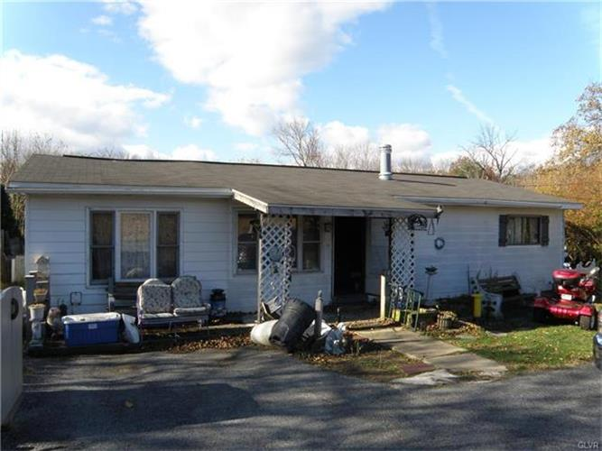 3695 Mountain View Drive, Danielsville, PA 18038