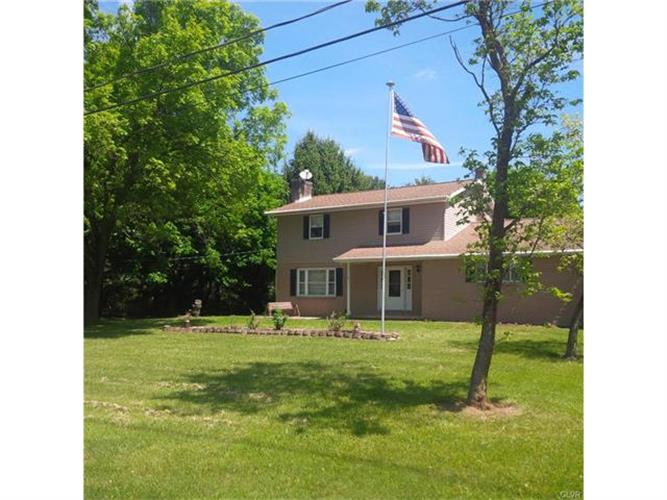 3751 Chestnut Hill Road, Coopersburg, PA 18036