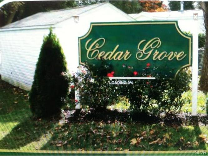 Cedar Grove Road, Allentown, PA 18103