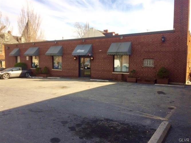 Core Restaurant Allentown Pa