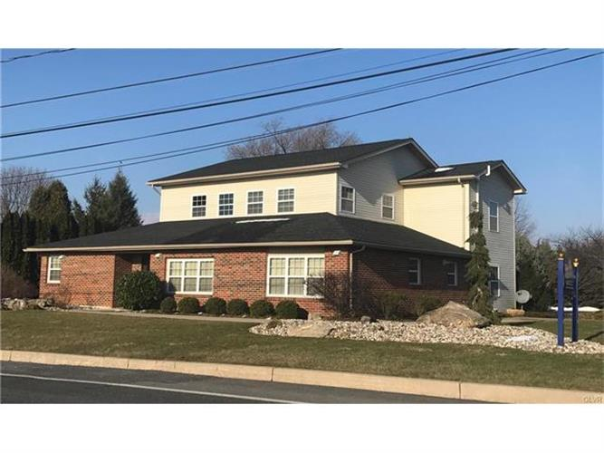 6614 Ruppsville Road, Upper Macungie Twp, PA 18106