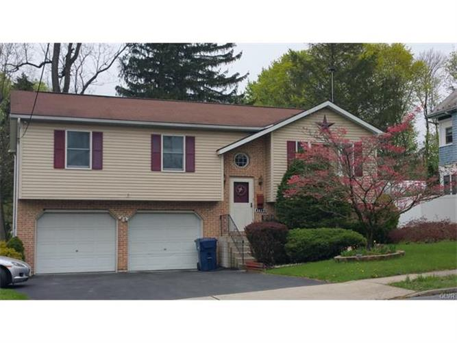 1413 19Th Street, Allentown, PA 18104