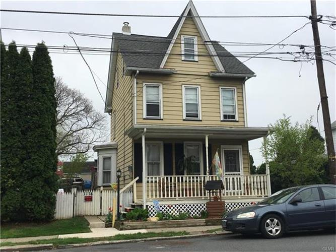 1114 West Lincoln Street, Easton, PA 18042