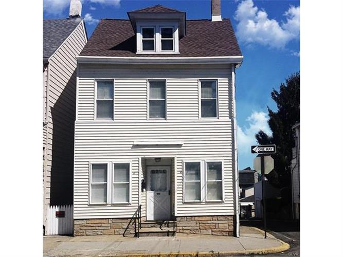 1229 Washington Street, Easton, PA 18042
