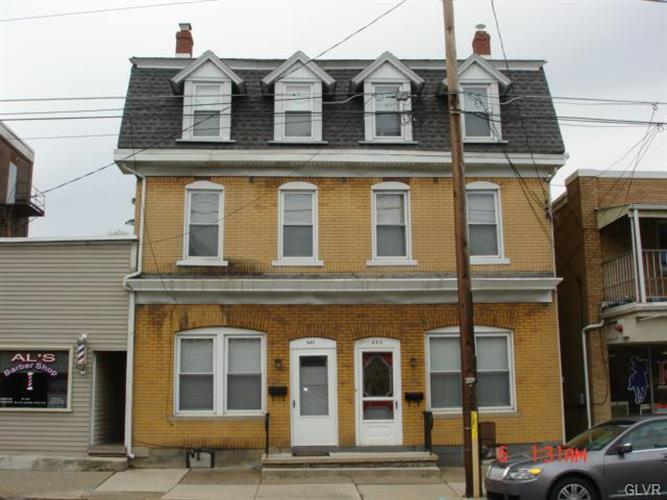 640 Main Street, Hellertown, PA 18055